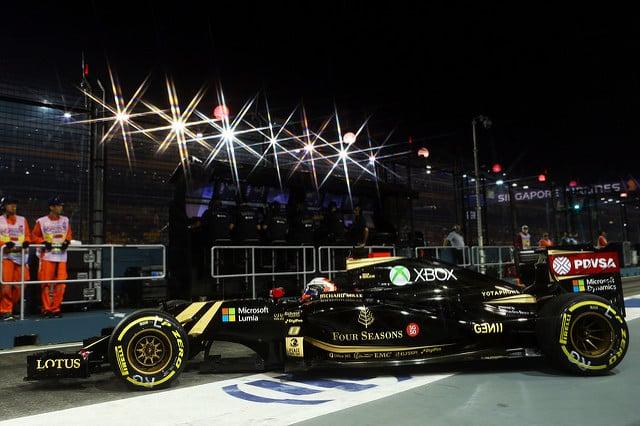 "alt=""Formula One World Championship"""