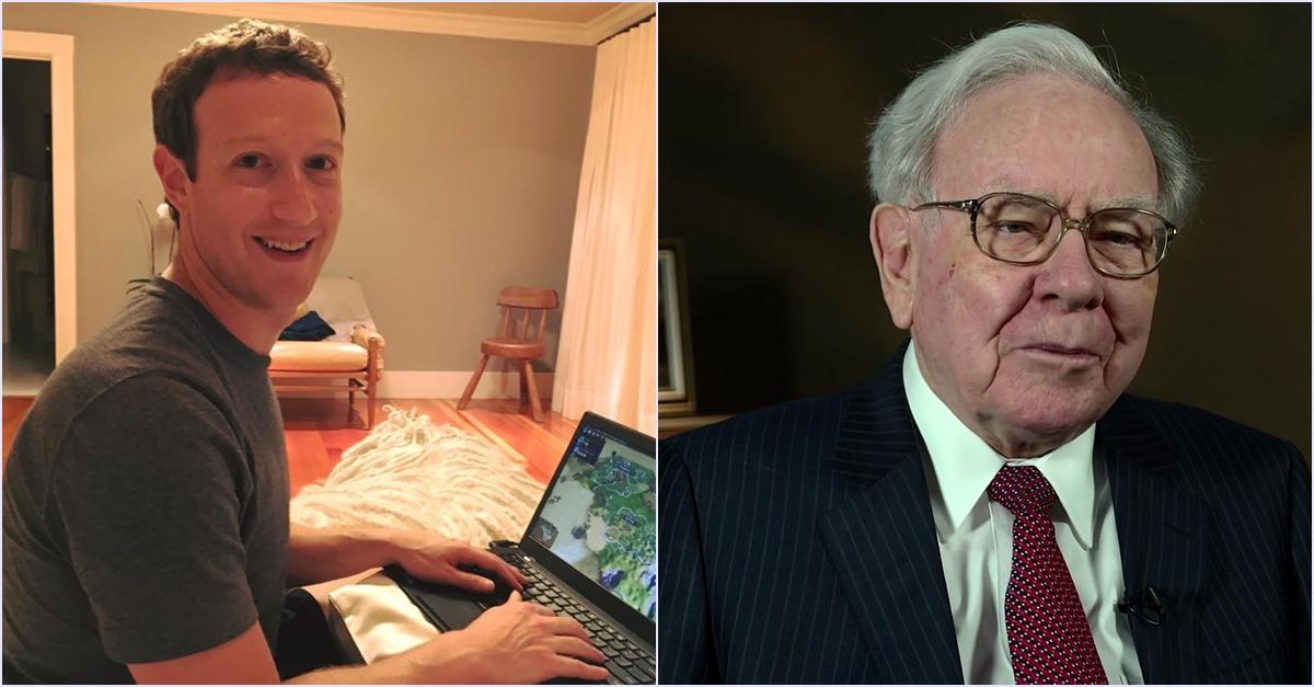 """alt=""""Mark Zuckerberg & Warren Buffett"""""""