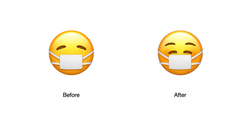 "alt=""Emoji Face with mask"""