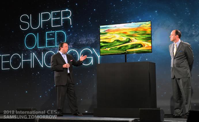 "alt=""Super OLED TV"""