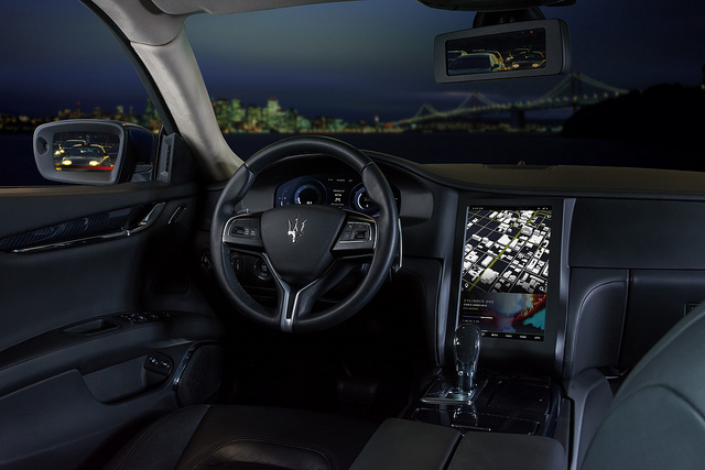 "alt=""QNX_2015_concept_car_Maserati_EB_navigation"""