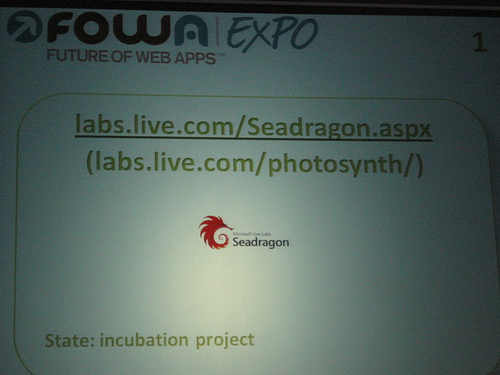 "alt=""Microsoft Seadragon"""