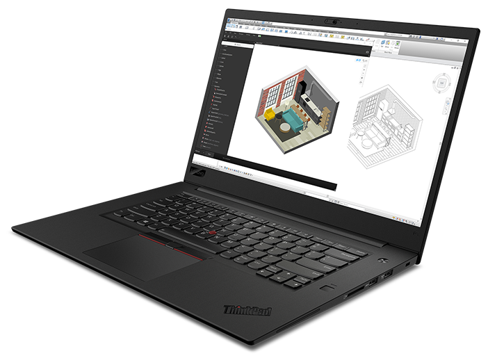 "alt=""Lenovo ThinkPad P1"""