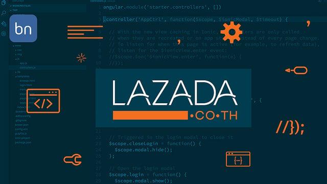 ผลการค้นหารูปภาพสำหรับ Lazada