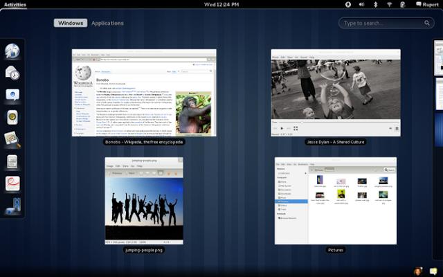 """alt=""""GNOME 3.0 Screenshot"""""""